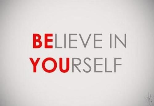 BElieve-in-JOUrself