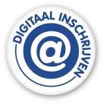 Digitaal inschrijven